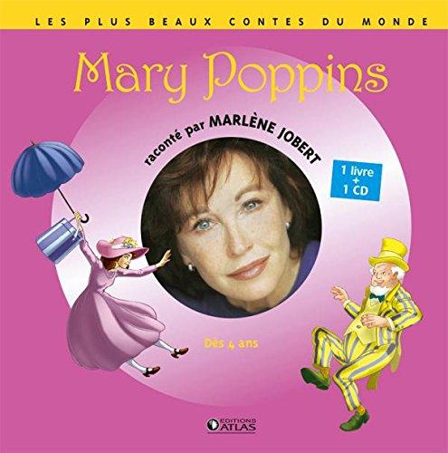 9782723475075: Mary Poppins (1CD audio)