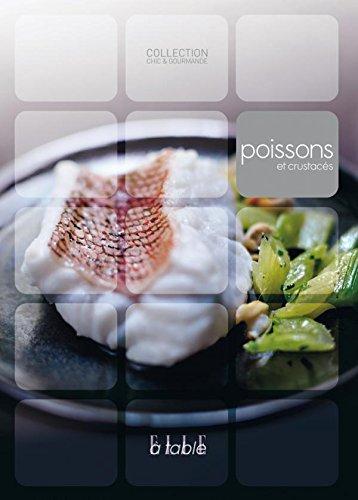 9782723476041: Poissons et crustacés
