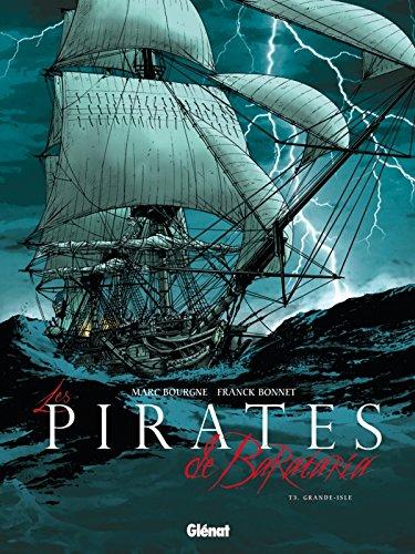 9782723476249: Les pirates de Barataria, Tome 3 (French Edition)