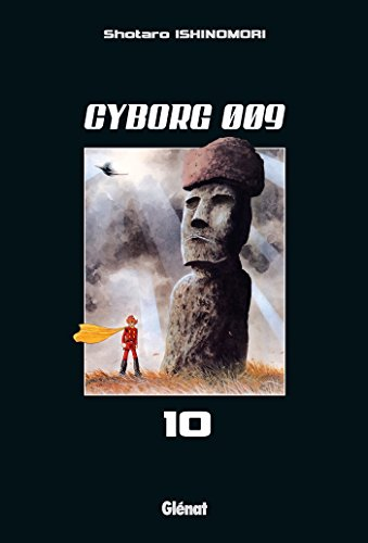 9782723476911: Cyborg 009, Tome 10 (French Edition)