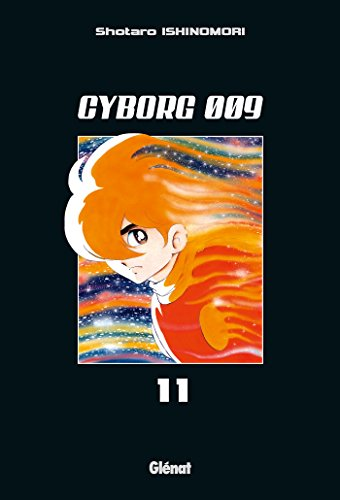 9782723476928: Cyborg 009 Vol.11