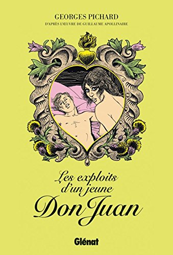 9782723476935: Les exploits d'un jeune Don Juan (1000 Feuilles)