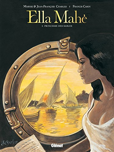 Ella Mahé, Tome 2 (French Edition) (2723477266) by [???]