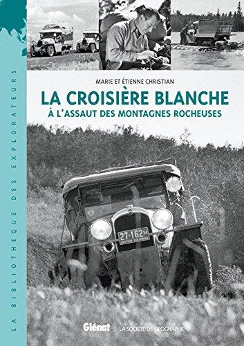 9782723477987: La croisière blanche (French Edition)