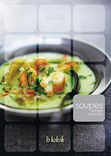 9782723478021: Soupes (French Edition)