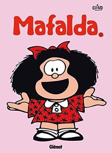 9782723478168: Mafalda, Tome 1 (French Edition)