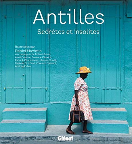 9782723478267: Antilles (French Edition)