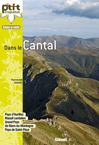 9782723478328: Dans le Cantal