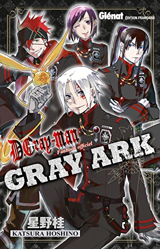 9782723478496: D. Gray-Man (French Edition)