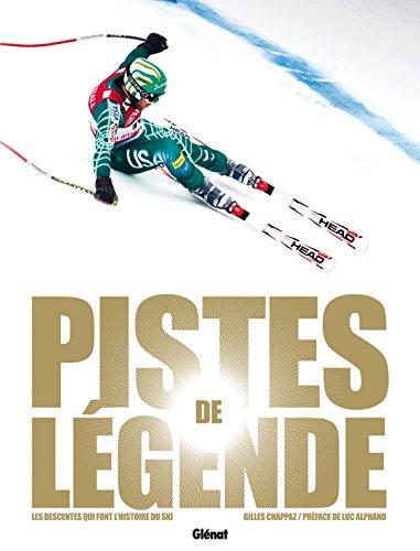 9782723478618: Pistes de légende (French Edition)