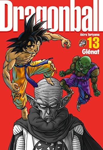 9782723478854: Dragon Ball, Tome 13