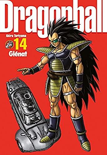 9782723478861: Dragon Ball, Tome 14 :
