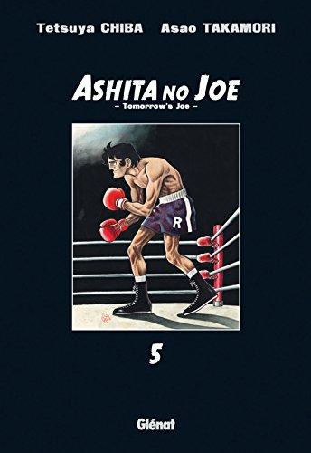 9782723480307: Ashita no Joe - Tome 05 (Vintage)