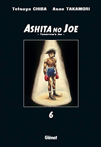 9782723480314: Ashita no Joe, Tome 6
