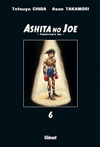 9782723480314: Ashita no Joe, Tome 6