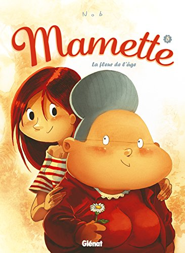 9782723480710: Mamette, Tome 5 (French Edition)