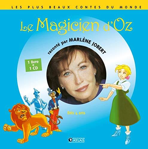 Le Magicien d'Oz: Frank Baum
