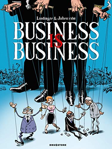 9782723481427: business is business