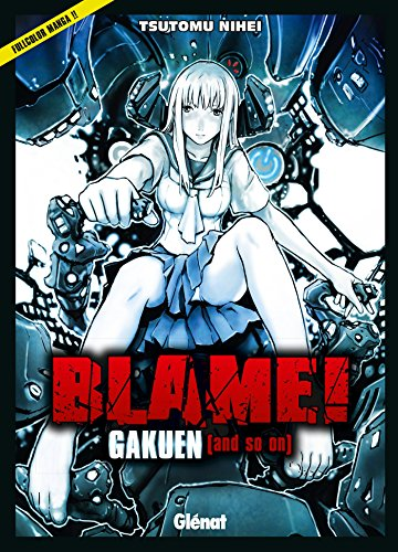 9782723481441: Blame Gakuen ! And so on