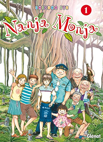 9782723481465: Nanja Monja Vol.1