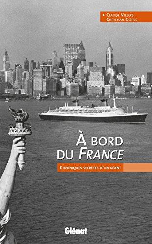 9782723481878: A bord du France (French Edition)