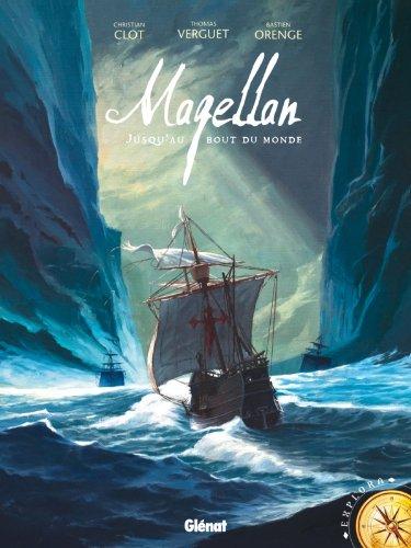 9782723481977: Magellan: Jusqu'au bout du monde (Explora)