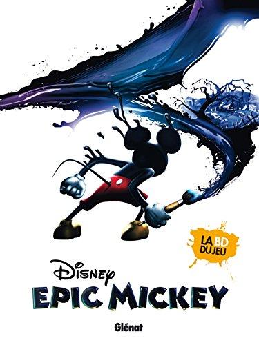 9782723481991: Epic Mickey - l'origine (French Edition)