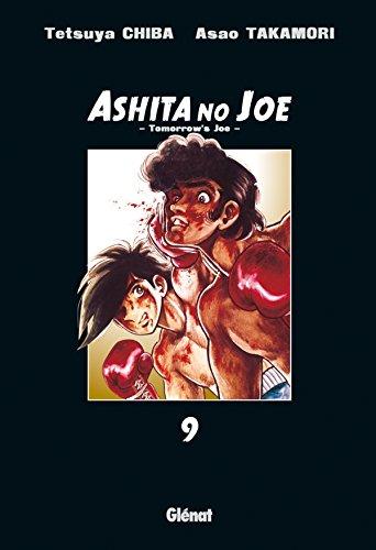 9782723482035: Ashita no Joe - Tome 09