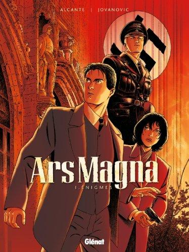9782723482998: Ars Magna, Tome 1 : Enigmes