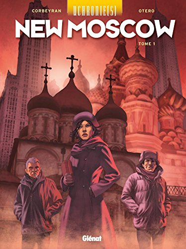 9782723483452: Uchronie(s) : New Moscow, Tome 1 :