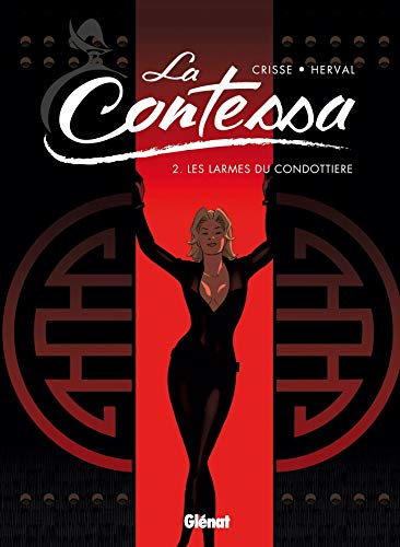 9782723484053: La Contessa, Tome 2 : Les larmes du condottiere (Investigations)