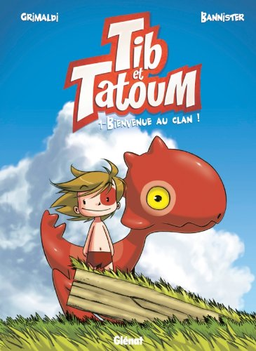 9782723484244: Tib et Tatoum, Tome 1 (French Edition)