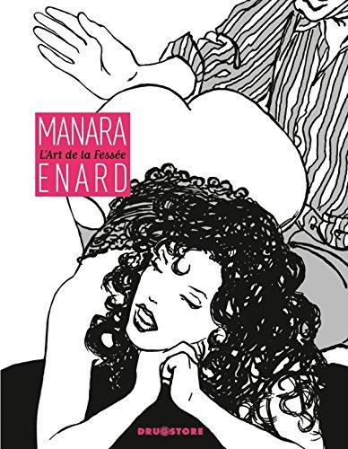 L'art de la fessée: Jean-Pierre Enard; Milo