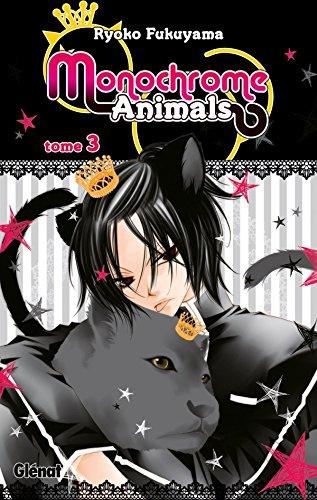 9782723485081: Monochrome Animals Vol.3