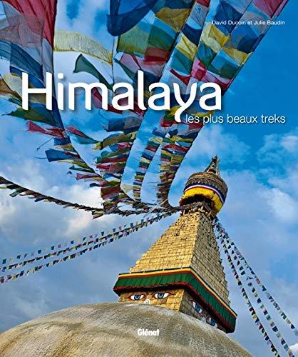 9782723485371: Himalaya : Les plus beaux treks