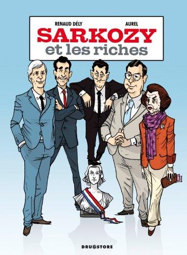 9782723485937: Sarkozy et les riches