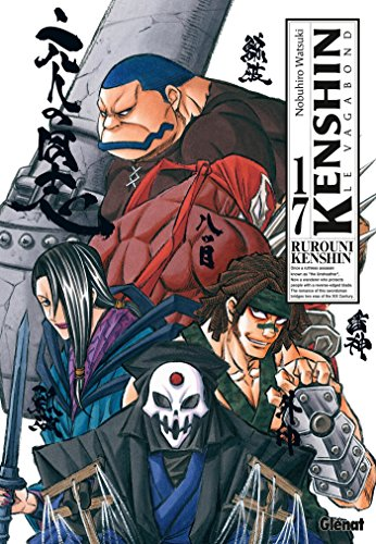 9782723486521: Kenshin Perfect edition - Tome 17