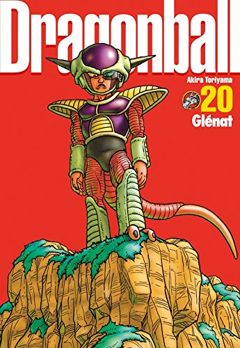 9782723486712: dragon ball perfect edition t.20