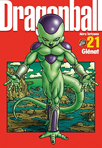 9782723486729: Dragon Ball perfect edition - Tome 21