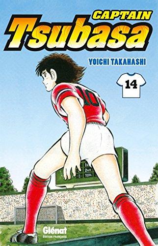 9782723486828: Captain Tsubasa - Tome 14 (Shônen)