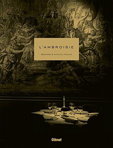 9782723486873: L'Ambroisie
