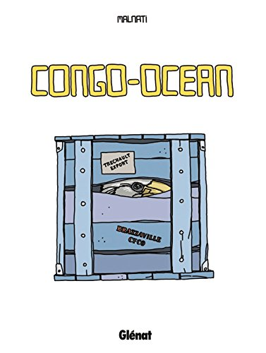 CONGO-OCÉAN: MALNATI LOÏC