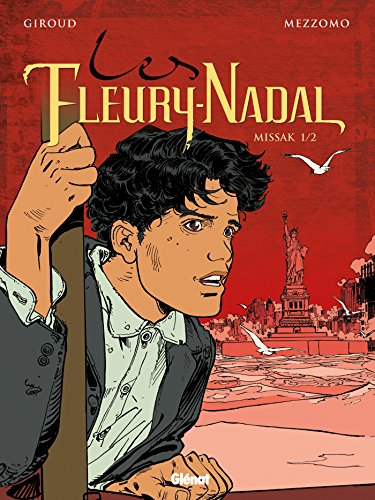 9782723487276: Les Fleury-Nadal, Tome 5 :