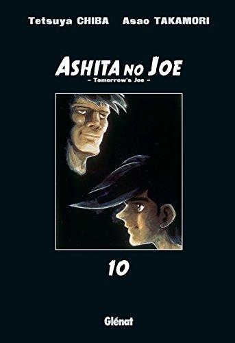 9782723487436: Ashita no Joe - Tome 10