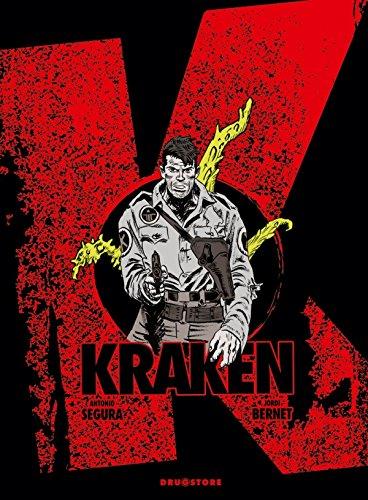 9782723487818: Kraken (Drugstore)