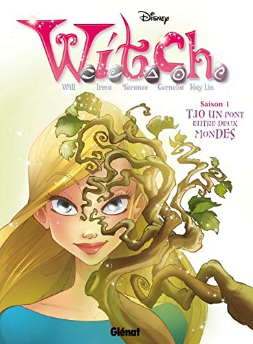 9782723488952: witch t.10