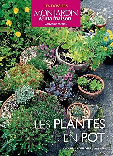 9782723489102: Les plantes en pot