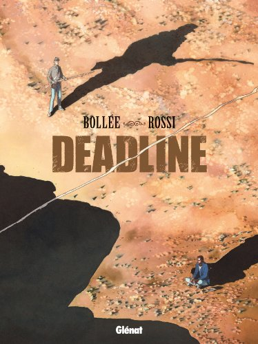 DEADLINE: BOLL�E LAURENT-FR�D�RI