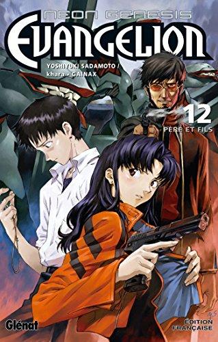 9782723491969: Evangelion - Neon genesis Vol.12
