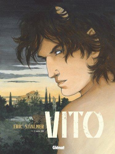 9782723492690: Vito, Tome 1 : L'autre c�t�